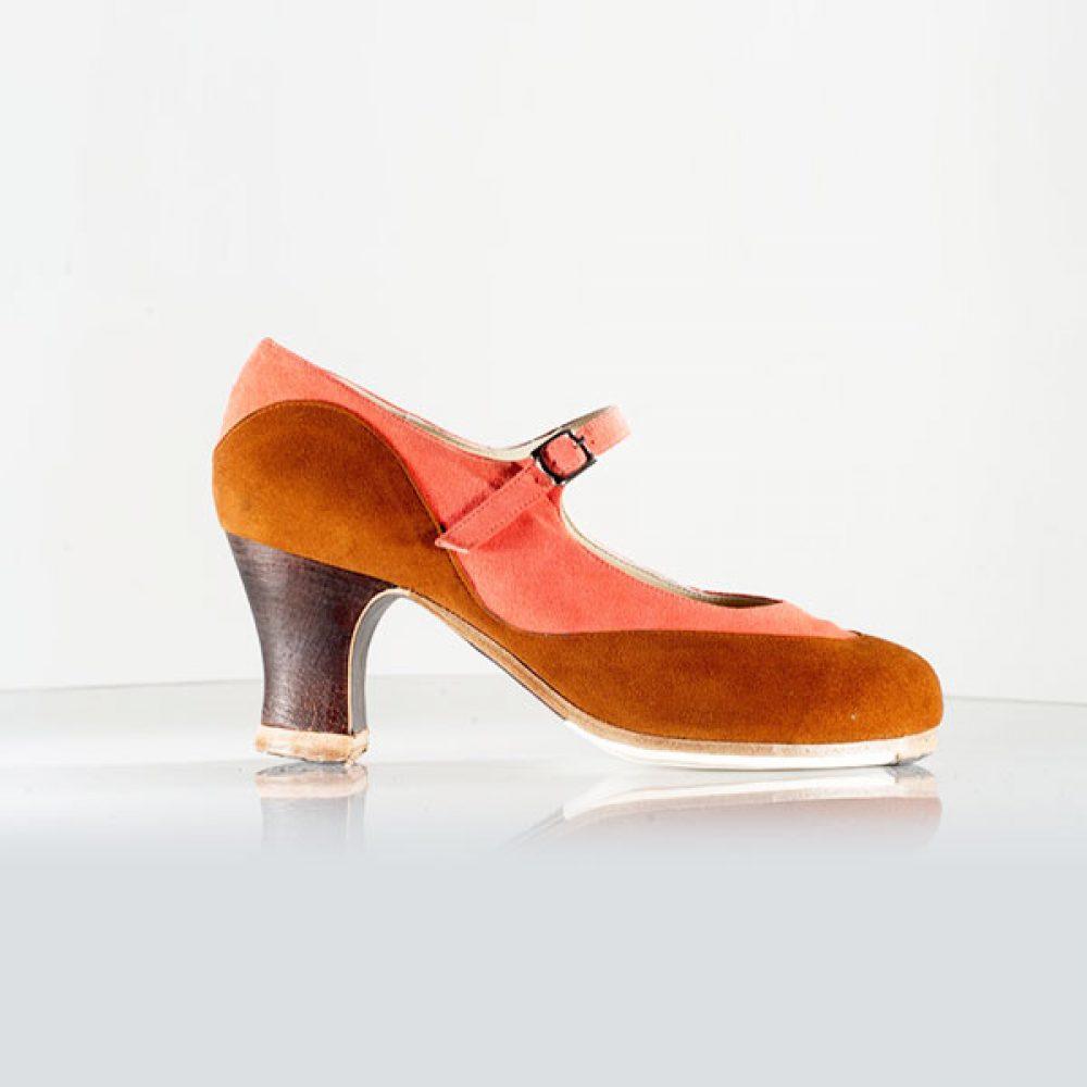 a502d914 Begoña Cervera – Begoña Cervera, marca de zapatos de flamenco hechos ...