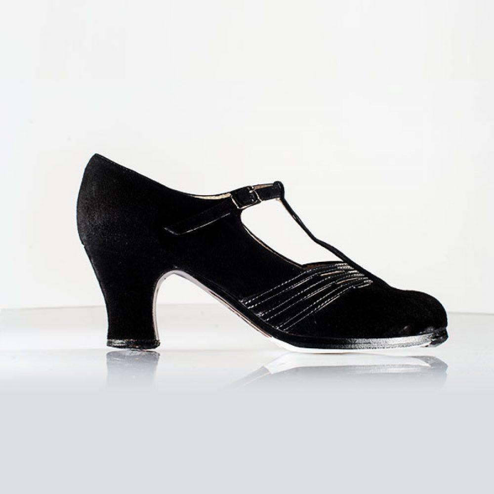 cfb37924 Begoña Cervera – Begoña Cervera, marca de zapatos de flamenco hechos ...